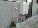 T邸電気温水器から